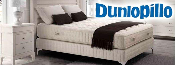 colchones dunlopillo, colchón de látex en Huelva, comprar colchón de látex Huelva, Comprar Dunlopillo colchón